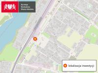 Okolica stacji w Osowej zmieni swoje oblicze
